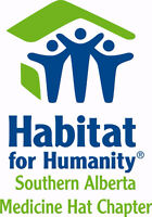 Habitat for Humanity Special Events Volunteer Help wanted