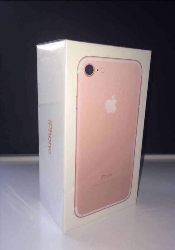 Iphone S Go Or Rose