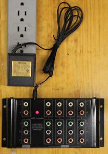 Signal Amp - Calrad 40-937B
