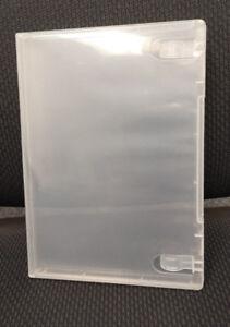 Amaray Case-Software Box