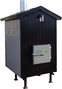 Northern Stoker Outdoor Wood Furnace