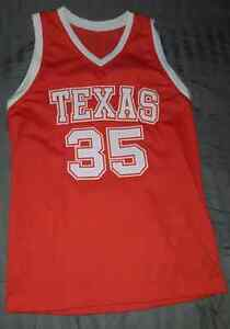 Kevin Durant Texas Jersey (Medium)