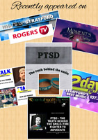 PTSD The truth behind the smile Peer Support Group