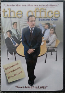 The Office - Various Seasons 1 to 4