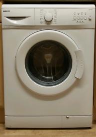 Beko washing machine 5kg