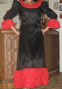 Flamenco Skirts for Sale West Island Greater Montréal image 3
