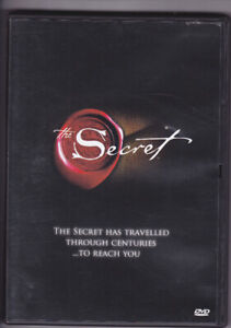 """THE SECRET"" DVD"