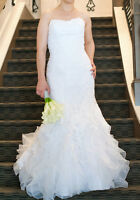 Elegance Bridal Wedding Dress