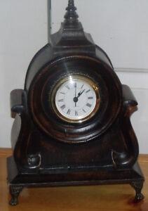 Très belle horloge de style vintage