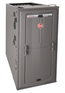 Furnace on Sale - FREE DUCT CLEANING