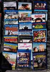 Blu-ray Movies Peterborough Peterborough Area image 1