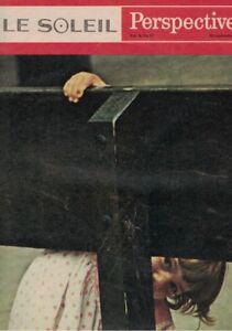 1967-09-16, VOL. 9, #37, LE PONT DE QUÉBEC, 50 ANS