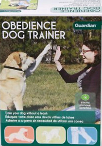 Guardian Static Obedience Dog Trainer