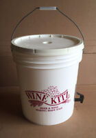 Primary Fermenting Pail (fermenter) with tap