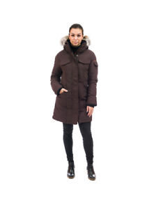 OSC Ladies Down Filled Jacket