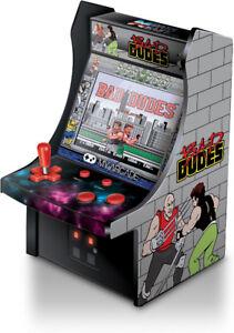 Bad dudes mini arcade