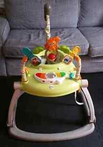 Baby Jumper Fisher Price