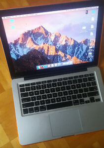 MacBook Pro (13-inch, Mid 2012) À VENDRE (Negociable) !
