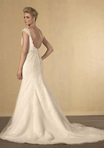 Alfred Angelo Dress Never Worn!!