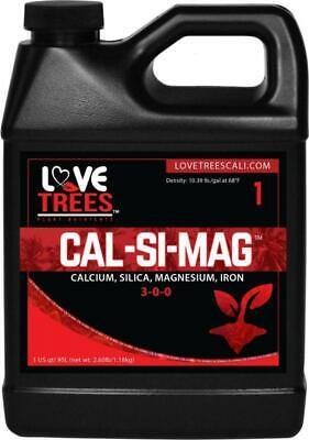 Love Trees Cal Si Mag 1L Silicon Nitrogen Calcium Magnesium Iron