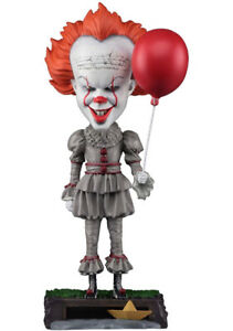 IT Pennywise Neca Head Knocker Bobblehead
