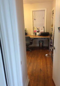 Summer sublet, all girls house, 2 min walk to Mohawk