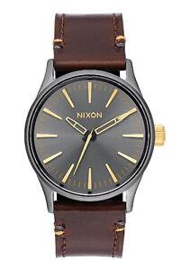 Nixon Sentry 38 Watch