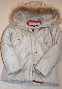 DKNY Down Jacket, Impeccable like New condition, XS, 50$.