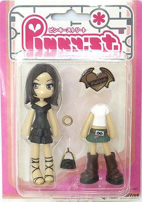 Pinky:st Street Series 5 PK014 Pop Vinyl Toy Figure Doll Cute Girl Anime Japan