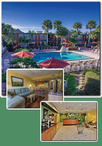 Time Share at Magic Tree Resort in Kissimmee Florida