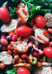 Fresh Healthy Meal Plans - From $19.99 Kitchener / Waterloo Kitchener Area image 1