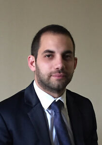 George Samia - Civil / Commercial Litigation Lawyer