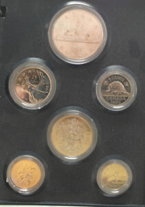 Attention Collectors, we have coins for sale! Peterborough Peterborough Area image 6