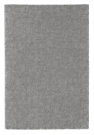 Rug - medium grey 133cm x 195 cm