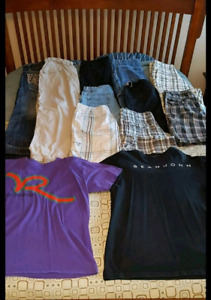Mens clothes (selling all together)