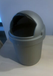 Small Garbage Can