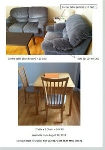 Furniture, Sofa, Couch, Table,