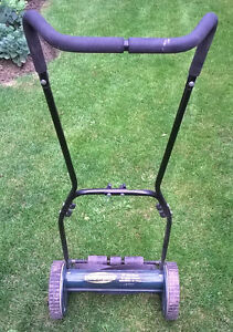 14 Inch Reel Mower