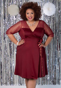 SAVE up to $100 - Plus Size Clothing SALE - Size 0X-6X