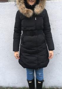 liquidation manteau pour femme - winter coat jacket