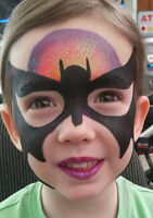 PROFESSIONAL FACE PAINTING AND MORE.....