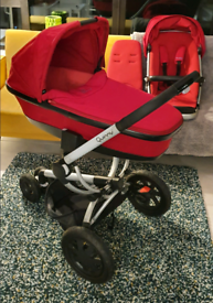 Quinny Buzz 3 Stroller & Travel System