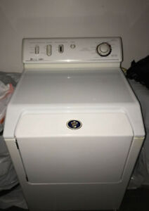 Maytag Neptune Dryer available for purchase!