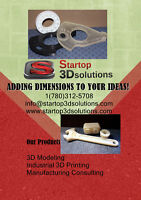 3D Printing and engineering
