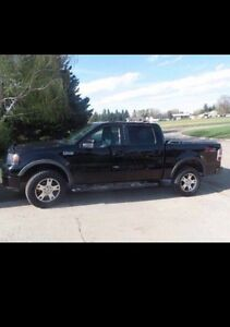 Loaded Ford F-150 Super Crew.  *REDUCED*