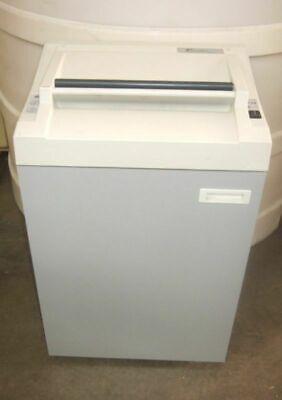 Fellowes Powershred 380cc Confetti Cut Paper Shredder 380 Cc