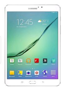 Galaxy Tab S2 Blanche (9,7'', 64 Go,Wi-Fi)