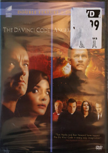 The DaVinci Code/Angels And Demons DVD