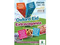 Oxford Eid Extravaganza