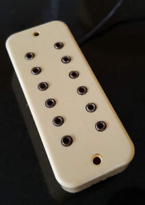 DiMarzio P-90 Super Distortion Soap Bar Pickup